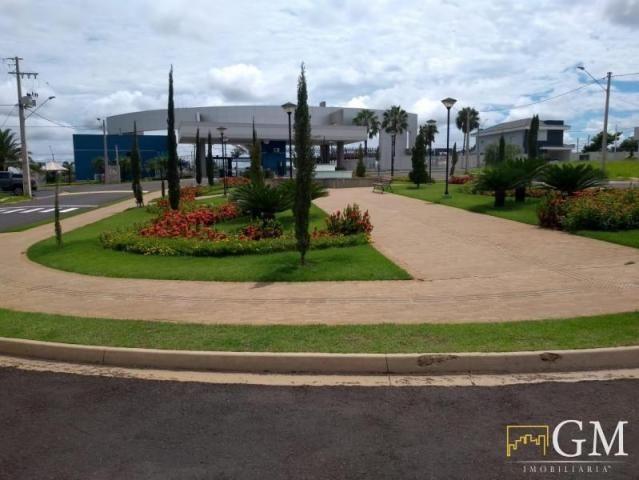Terreno em Condomínio para Venda em Presidente Prudente, Parque Residencial Mart Ville - Foto 2