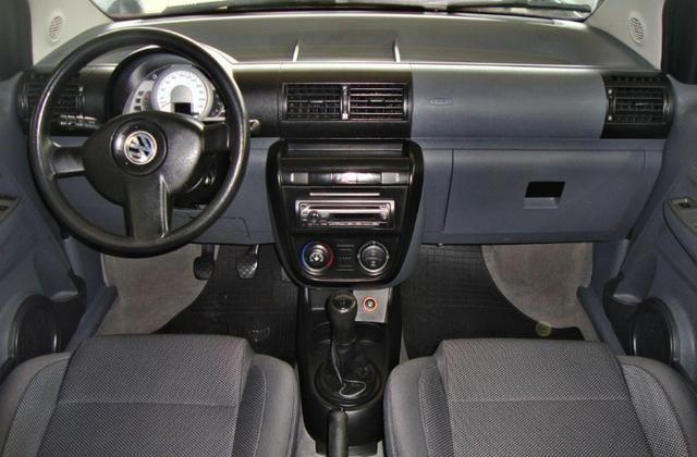 VW Spacefox 1.6 flex 2009 - Foto 3