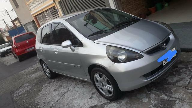 Fit ex 1.5 gasolina 2005/2006 - Foto 4