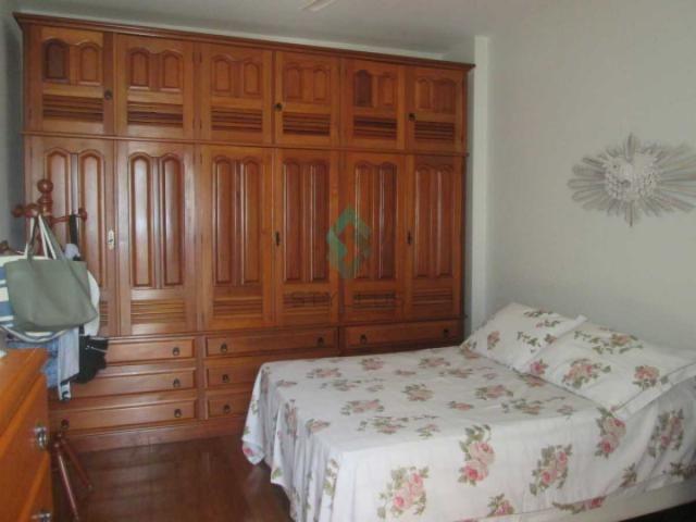 Apartamento à venda com 3 dormitórios em Méier, Rio de janeiro cod:M3018 - Foto 12