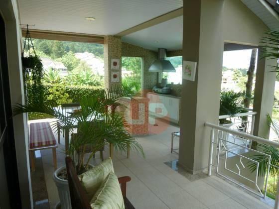 Casa com 4 dormitórios à venda, 474 m² por R$ 2.300.000,00 - Alphaville Residencial 10 - S - Foto 10