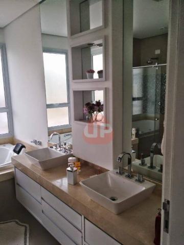 Casa com 3 dormitórios à venda, 350 m² por R$ 2.600.000 - Villa Solaia - Barueri/SP - Foto 16