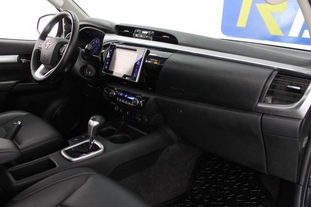 HILUX 2017/2017 2.8 SRV 4X4 CD 16V DIESEL 4P AUTOMÁTICO - Foto 15