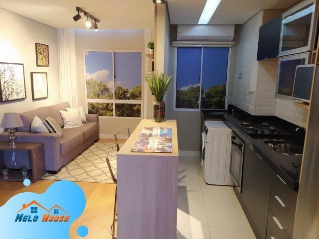 Apartamento Solar do Sabia - Foto 9