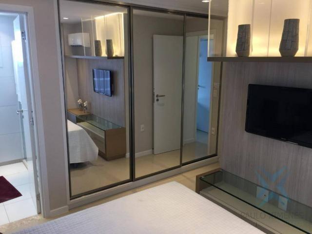 Apartamento à venda, 79 m² por R$ 848.000,00 - Aldeota - Fortaleza/CE - Foto 17