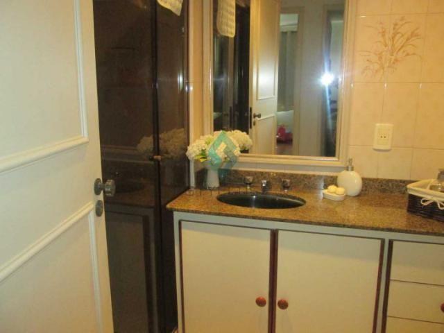 Apartamento à venda com 3 dormitórios em Méier, Rio de janeiro cod:M3018 - Foto 20