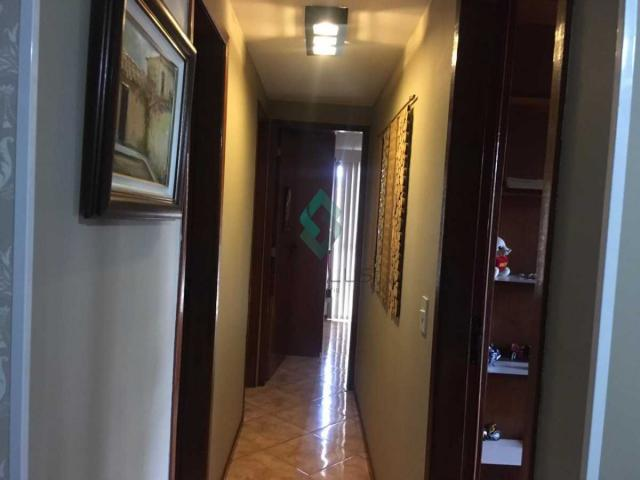 Apartamento à venda com 3 dormitórios em Méier, Rio de janeiro cod:M3008 - Foto 8