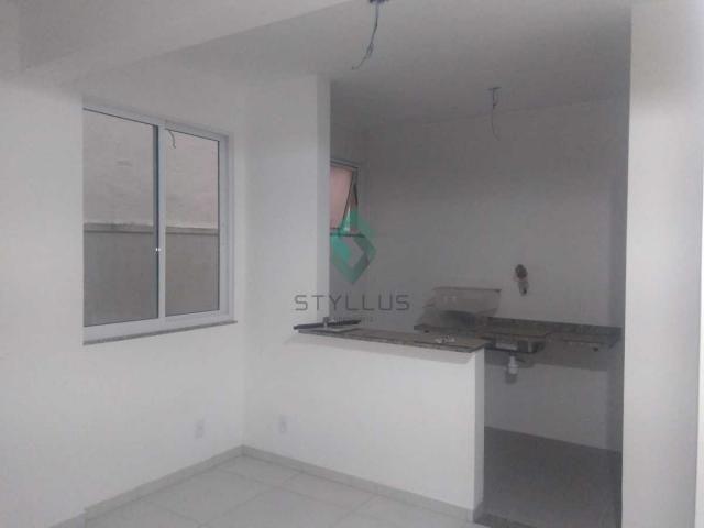 Casa de condomínio à venda com 2 dormitórios em Méier, Rio de janeiro cod:M71205 - Foto 2