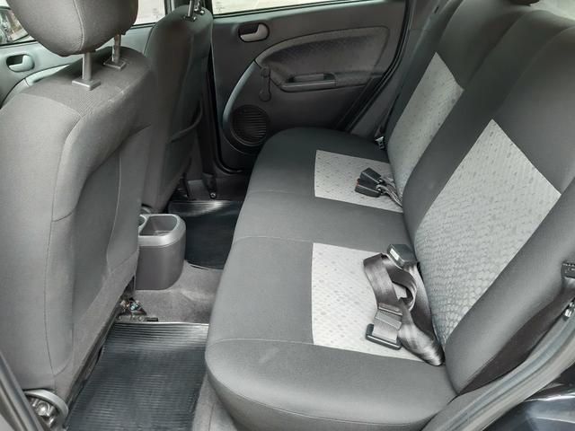 Ford Fiesta 1.6 Flex - Foto 11