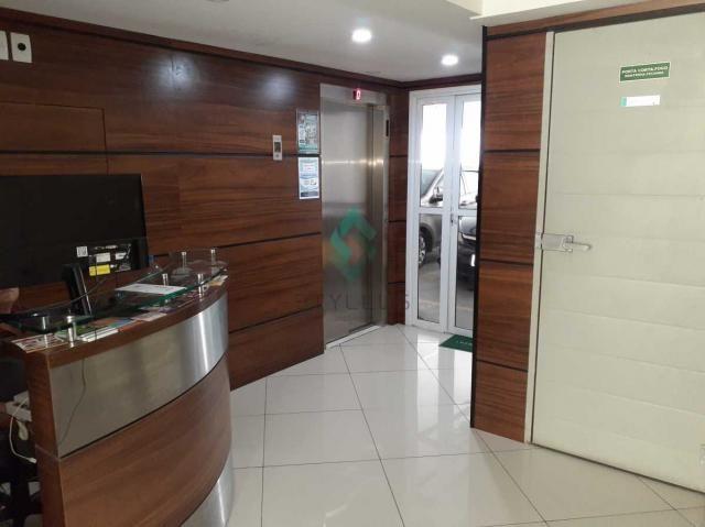 Escritório à venda em São cristóvão, Rio de janeiro cod:C9111 - Foto 20