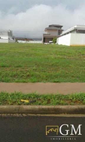 Terreno em Condomínio para Venda em Presidente Prudente, Parque Residencial Mart Ville - Foto 11