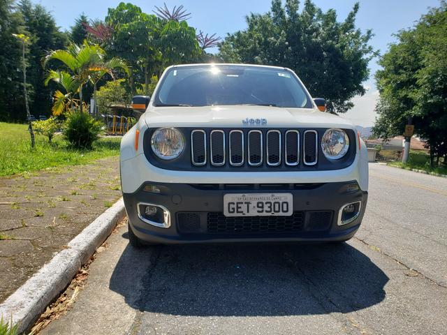 Jeep Renegate unico dono - Foto 3