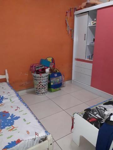 Casa de 2 quartos no bairro Nossa Senhora de Lourdes 150 mil - Foto 8