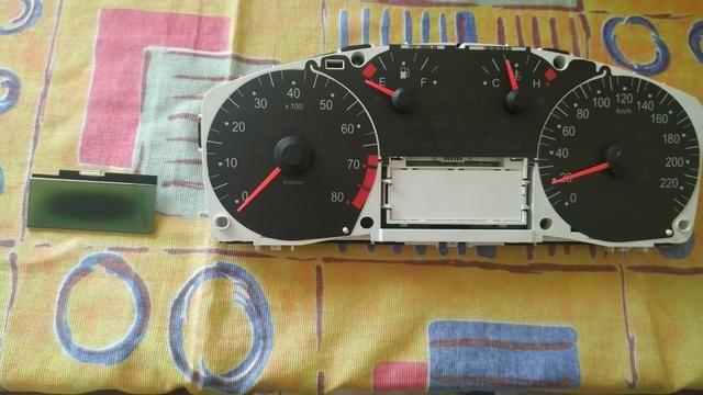 Conserto Painel Fiat Stilo - Foto 7