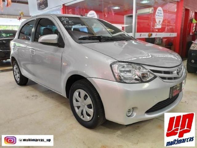 Toyota- Etios Hatch 1.5 XS - Foto 3