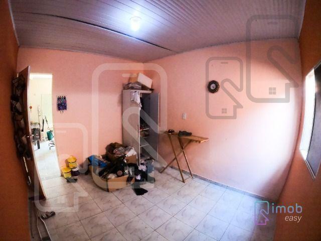 Casa no Conjunto Águas Claras, 3 quartos sendo 1 suíte, 3 vagas de garagem - Foto 8