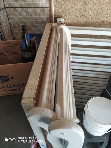 Berço estilo americano madeira maciça - Foto 2