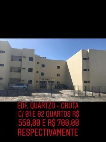 Aluga-se apartamentos em vários bairros da capital com 1, 2 e 3 quartos - Foto 13