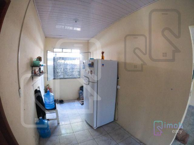 Casa no Conjunto Águas Claras, 3 quartos sendo 1 suíte, 3 vagas de garagem - Foto 13