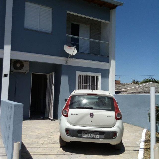 Sobrados locação veraneio Arambaré - Foto 8