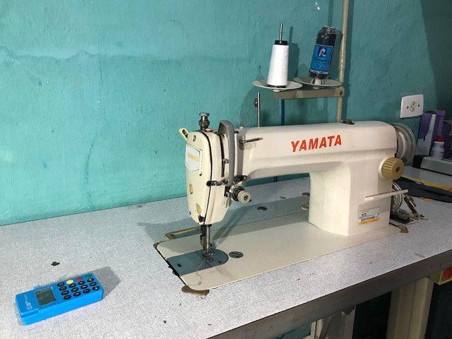 Máquina Reta Industrial - Foto 5