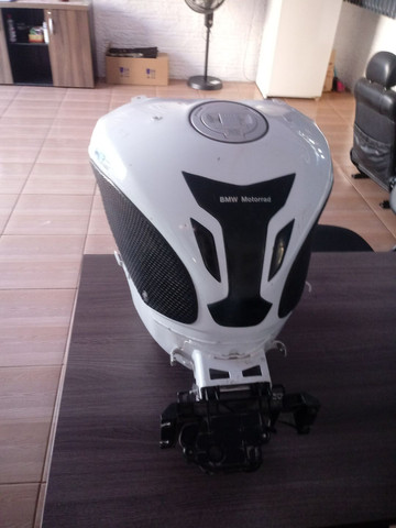 Tanque completo BMW S 1000RR HP4 - Foto 6