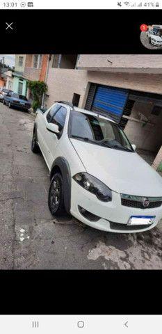 Fiat Strada 2015 - Foto 5