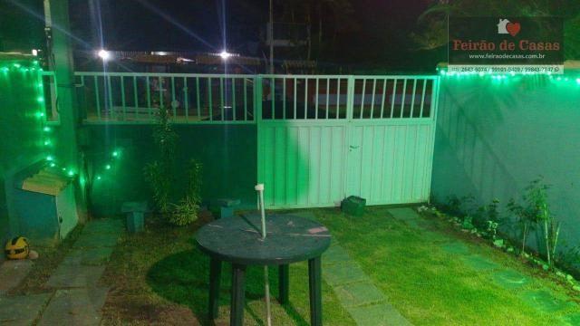 Casa para Venda no bairro Verão Vermelho (Tamoios), localizado na cidade de Cabo Frio / RJ - Foto 6