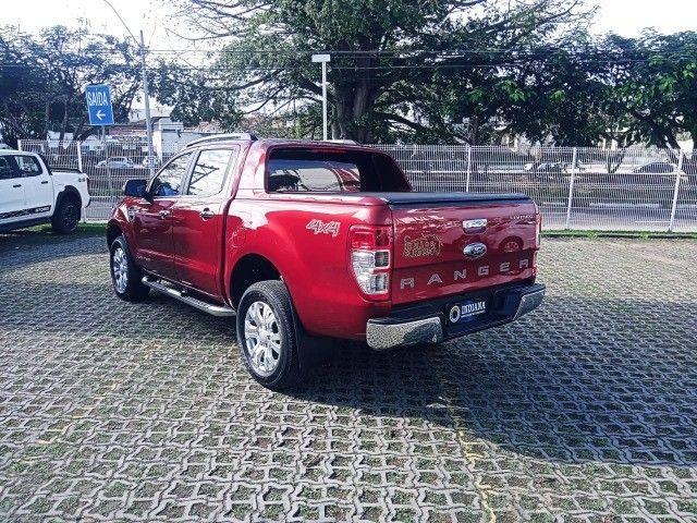 Ranger Limited 3.2 diesel 4x4 At  - Foto 2