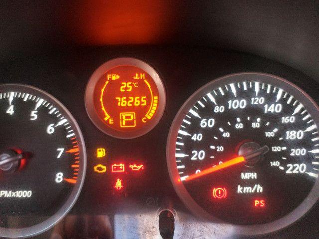 Sentra 2.0 automático - Foto 11