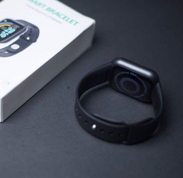 Smart watch digital - O mais completo - Promoção - Foto 3