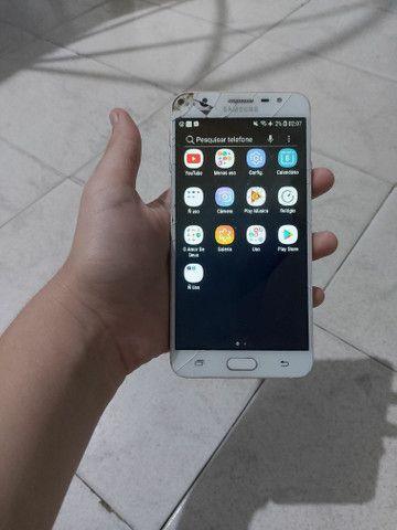 Samsung Galaxy J5 Prime   tem conversa no valor