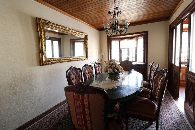Sobrado para aluguel, 4 quartos, 4 suítes, 4 vagas, Campestre - Santo André/SP - Foto 12