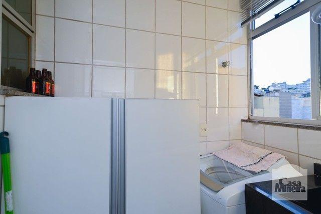Apartamento à venda com 3 dormitórios em Padre eustáquio, Belo horizonte cod:336411 - Foto 18