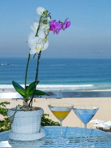 Deslumbrante VIsta para a Praia de Copacabana - Foto 5