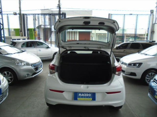 Hyundai Hb20 1.0 Comfort 12v - Foto 11