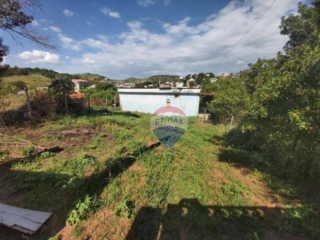 Casa com 1 dormitório à venda, 60 m² por R$ 120.000,00 - Campo Redondo - São Pedro da Alde - Foto 3
