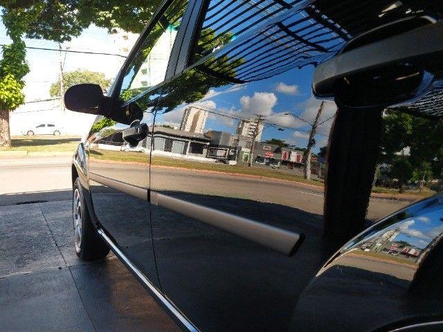 "Ford/ Fiesta hatch 1.6 flex ""completo"" - Foto 12"