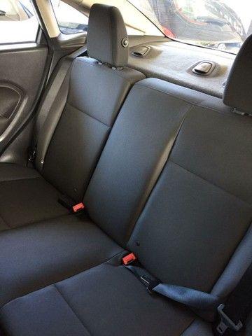 New Fiesta sedan 1.6 completo 2013 - Foto 3