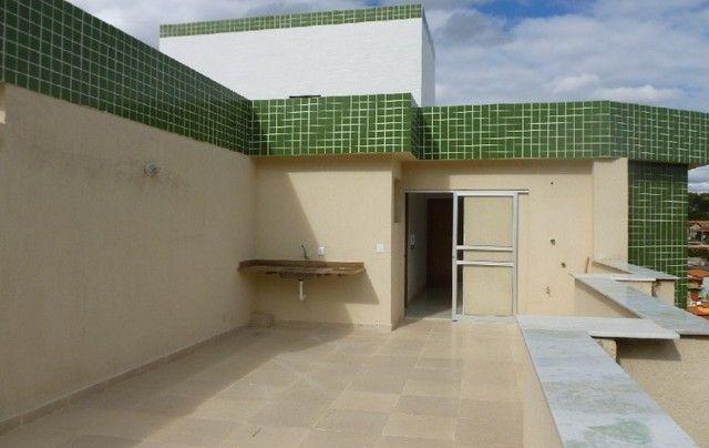 Santa Rosa Cobertura com 3 quartos - Foto 12