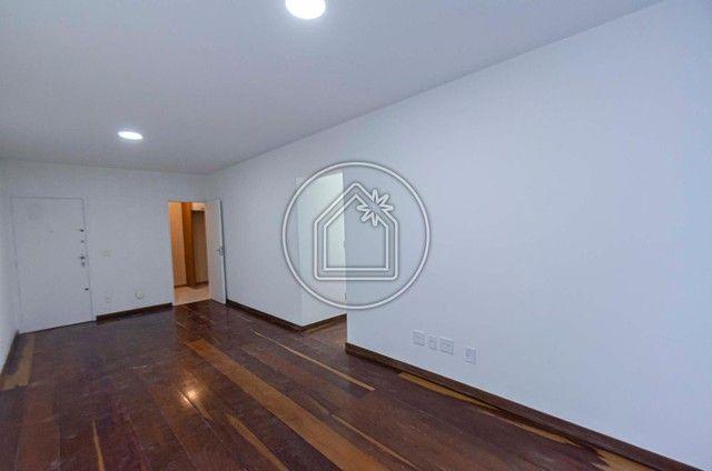 Apartamento à venda com 3 dormitórios em Botafogo, Rio de janeiro cod:901871 - Foto 3