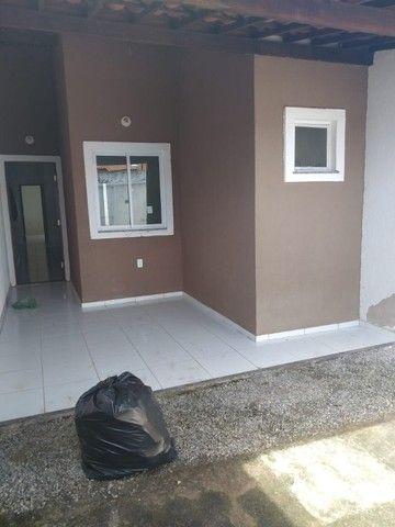 Casa plana em Itaitinga/ Ce.