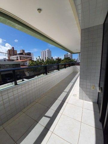Apartamento para Locação no bairro Manaíra, localizado na cidade de João Pessoa / PB