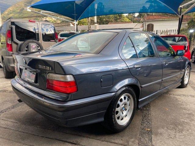 BMW 323i 1998 - RARIDADE  - Foto 3