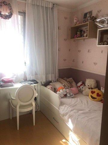Linda casa em condomínio fechado melhor localização do Buritis - Foto 12