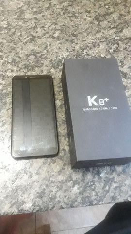 Lgk8+ novo na caixa - Foto 4