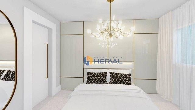 Casa com 3 dormitórios à venda, 235 m² por R$ 780.000,00 - Parque das Laranjeiras - Maring - Foto 7