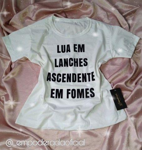 T-shirts  - Foto 2