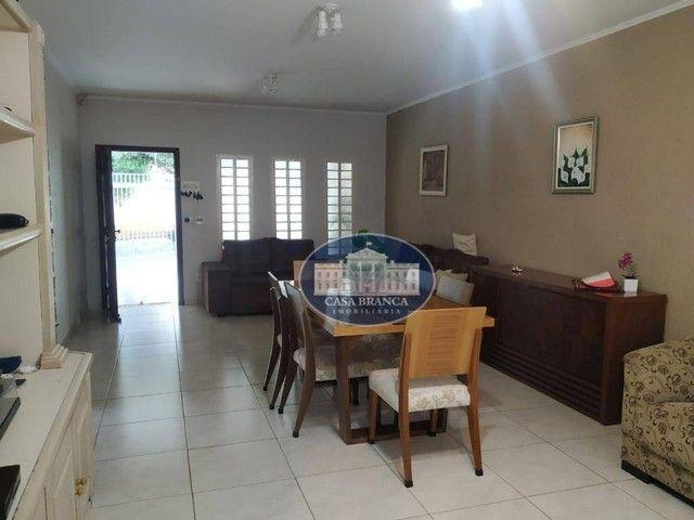 Casa excelente com uma área de lazer maravilhosa! - Foto 9