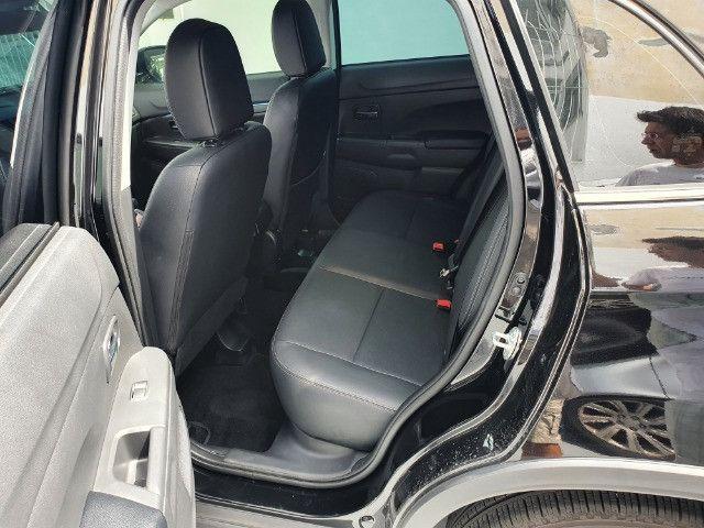 Mitsubishi Asx HPE 2.0 16V Flex Aut. 2020 - Foto 13
